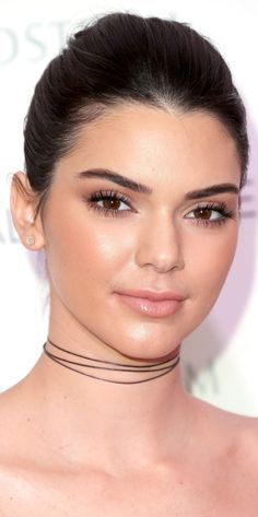 Kendall Jenner at the Kendall & Kylie launch event at Nordstrom | 3/24/16.