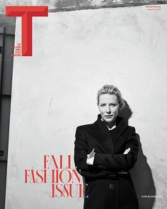 New York Times Style Mag