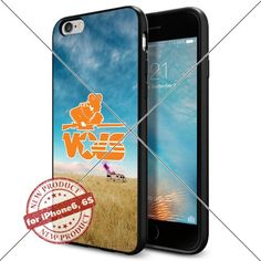 WADE CASE Tennessee Volunteers Logo NCAA Cool Apple iPhone6 6S Case #1590 Black Smartphone Case Cover Collector TPU Rubber [Breaking Bad] WADE CASE http://www.amazon.com/dp/B017J7N594/ref=cm_sw_r_pi_dp_4-rxwb0GCPS0M