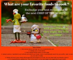 CK-CreativeKitchen publishes thematic articles in topic of Decoration, Events, Kids and How to's to rise cr Good Food, Favorite Recipes, Creative, Healthy Food, Yummy Food