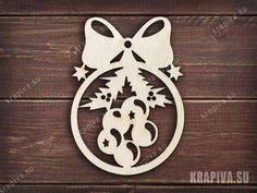 New paper tree ornaments xmas ideas Christmas Tree Painting, Christmas Drawing, Diy Christmas Tree, Christmas Paper, Christmas Bells, Xmas Ornaments, Wood Crafts, Diy And Crafts, Paper Crafts