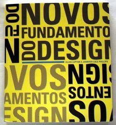 Novos fundamentos do design.