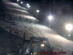 PA: Whitetail Ski Resort