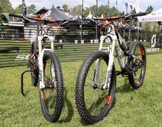 Plus-Size Wheels Vs. Standard Wheels: The Real Scoop on the Future of Mountain Bikes | Singletracks Mountain Bike News