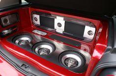 DB Drive Platinum Series