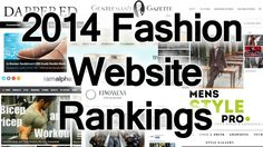 Top Ten Men�s Style Blogs   2014 Fashion Website Rankings   417 Websites Ranked