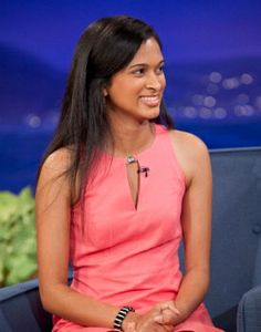 "Meet the extraordinary inventor of supercapacitor that can be recharged in 20 seconds, Eesha Khare.  She won 50,000 dollars in 2013 in the Intel International Science and Engineering Fair. Her invention can be used in mobile phone batteries, cars, and other every-day gadgets. ""Do not look at titles."" Eesha Khare http://www.thextraordinary.org/eesha-khare"