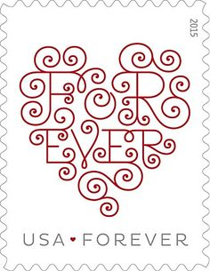Forever Hearts stamps by Studio A