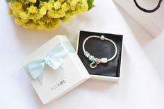 Best gifts idea ever! Find all amazing jewelry gifts at Soufeel Jewelry!