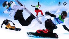 13 more snowboarders nominated to Team Canada for PyeongChang 2018 Olympic Team, Canada, Snowboarding, Slalom, Olympics, Sports, Women, Olympic Games, Winter