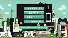 Yorkshire Games Festival 2016 - Games, Games and DJ Yoda! Being from Yorkshire myself, any chance to wax lyrical about God's Own County is alright in my books, and the Yorkshire Games Festival has given me the chance to do just that. This area of the UK has been crying out for a dedicated event with big backing like this for a long time, and the chance to experience the inaugural 'fest' has been a privilege. http://www.thexboxhub.com/yorkshire-games-festival/