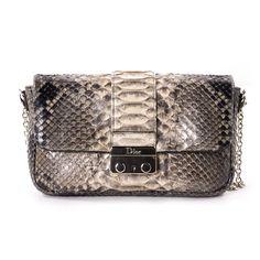Christian Dior Miss Dior Python Flap Bag Christian Dior Bags a4ec12b0b902b