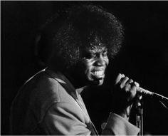 Bob Gruen     James Brown, Washington D.C.       1972