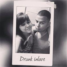 Drunk in love ❤️