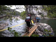 - Raid Nature du Pont d'Arc - Ardèche -