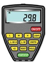 Digital Walking Distance Meter MW200