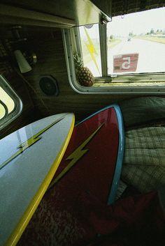 Lightning Bolt Surfboards