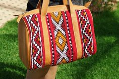 Ethnic bag #Bobby#