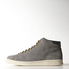adidas - Chaussure mi-montante Stan Smith