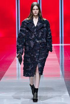 Christopher Kane Fall 2013 Ready-to-Wear - Collection - Gallery - Style.com