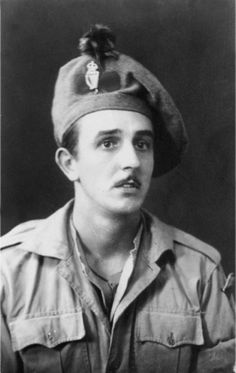 """My father """"Frenchy"""" enlisted in the South African Irish Regiment, World War II, British Soldier, Edinburgh Scotland, Sailors, Commonwealth, My Father, World War Ii, Soldiers, Ww2, Family Photos"""