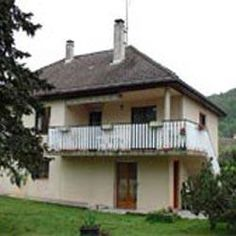 Echay - Gîte Holiday Rental in Bartherans, Doubs, France