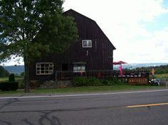 Arcadian Estate Winery (Seneca Lake)