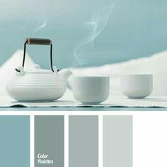 Colour palette for Interior that is White and Trending Colour palette for Interior Inspiration is a part of our furniture design inspiration series. Colour palette for Interior Inspiration seri… Paint Schemes, Colour Schemes, Color Combos, Colour Pallette, Color Balance, Interior Paint Colors, Design Seeds, Kitchen Colors, Kitchen Shades