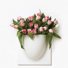 #VertiPlants Sustainable Design, Danish Design, Storage Solutions, Copenhagen, Sustainability, Succulents, Floral Wreath, Create, Bæredygtigt Design