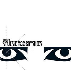 Siouxsie & The Banshees - The Best of Siouxsie & Banshees