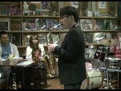 On a Misty Night ( Tadd Dameron)  Takuya Aiba & K Note Jazz Project