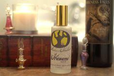 4oz Perfume Handmade Hanami Asian Influences by AmbersHallowbyEC