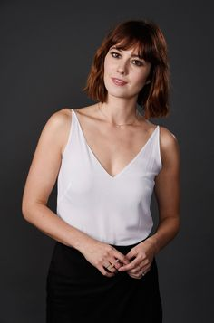 Mary Elizabeth Winstead -- Studio TCA Tour in Beverly Hills - August 2015