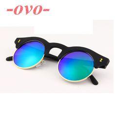 c58ce8045dec7 2015 brazil illesteva sunglasses women sunglasses brand designer vintage  mirror glasses retro women oculos hot sol