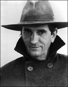 """Harry Dean Stanton will always be the angel in """"One Magic Christmas"""" to me."""