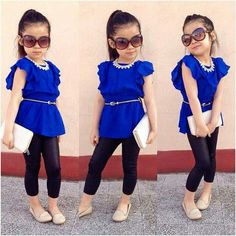 Kids & Fashion