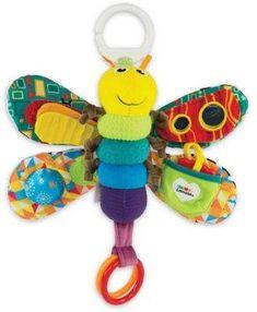 Tomy Lamaze Pram /& Highchair Baby Nursery Toys Full Range Twist Turn /& Clip