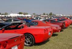 Corvette Funfest Effingham IL