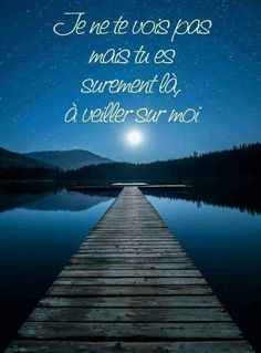 Moonlight Dock by James Wheeler - Photo 47065366 / Sad Quotes, Love Quotes, Inspirational Quotes, Citations Souvenirs, Image Club, Positive Quotes For Life Motivation, Miss My Dad, Tu Me Manques, Serenity Prayer