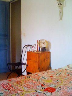 Ricardo Labougle for the world of interiors     World of Interiors bedroom     World of Interiors bedoom     Ettore Guateli: His Own Dev...
