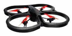 Parrot AR.Drone 2.0 Power Edition Quadricopter: Amazon.co.uk: Toys & Games