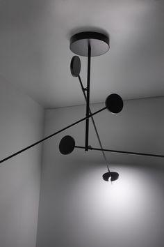 Lámpara de techo Invisible Led 00-5079-05-05 de Leds C4 [00-5079-05-05] - 574,42€ :