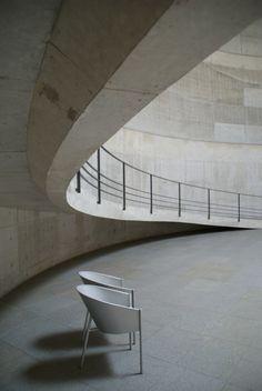 直島美術館 安藤忠雄 Tadao Ando                                                                                                                                                                                 More