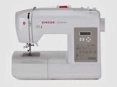 Anilegra moda para muñecas: Máquina de coser SINGER brillance y remalladora Singer en oferta en LIDL 149 euros cada una