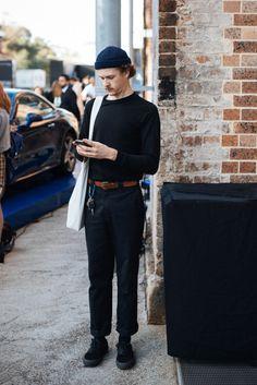 Men In This Town - Men's Street Style, Fashion, Menswear Blog