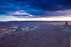 Canyonlands NP   USA