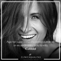 ¡Cuida tu sonrisa! Puede ser un recuerdo para toda la vida!  #sonrisa #smile #dentista #clinicadental #cuidados