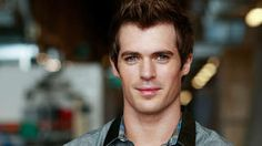 Kyle Pryor - Home and Away Cast - Official Site