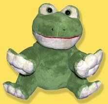 "8"" Make Your Own *NO SEW* Frog Kit by The Bear Mill, Inc. $22.05. The Bear Mill provides the largest variety of quality plush animals worldwide, and always offers excellent and high quality products."