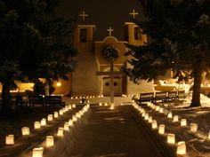 Rdt Mexico Christmas, Merry Christmas, Santa Fe Style, Land Of Enchantment, All Things New, Asia, New Mexico, Cemetery, Wildlife